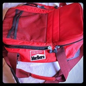 Marlboro Insulated Cooler Bag Unlimited 2 Large Co